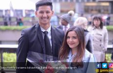 Tasya Kamila Semringah Saat Wisuda S2 Didampingi Kekasih - JPNN.com