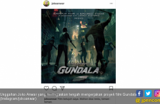 Joko Anwar Ungkap Para Pemain Gundala - JPNN.com