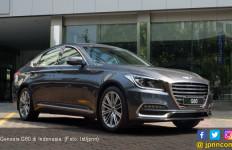 Genesis G80 Segera Riuhkan Segmen Sedan Premium di Indonesia - JPNN.com
