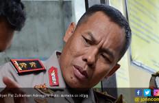 Pengiriman 1,8 Kg Ganja ke Bali Berhasil Digagalkan - JPNN.com