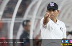Arema FC Pecat Joko Susilo, Kenapa? - JPNN.com