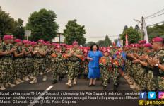 Kasal Bangga Melihat Nusantara Dipenuhi Baret Marinir - JPNN.com