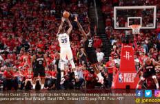 Final Wilayah NBA: Warriors dan Celtics Menang di Game I - JPNN.com