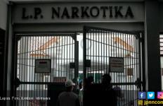 Usut Dana Fasilitas Lapas Sampai ke Menteri Kumham - JPNN.com