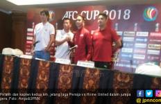 Persija vs Home United: Tamu Siap Menyerang - JPNN.com