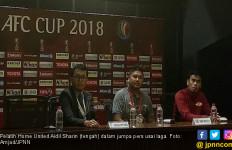 Pelatih Home United Ungkap Kunci Sukses Kalahkan Persija - JPNN.com