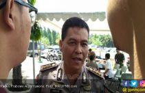 Edi Sutrisno Mengaku Jadi Presiden Terpilih Jelang MPR Lantik Jokowi - JPNN.com