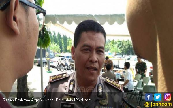 Polisi Garap Penyelidik KPK Untuk Kasus Dugaan Penganiayaan - JPNN.com