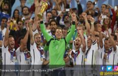 Piala Dunia 2018: Pahlawan Jerman di Brasil Tak Dipanggil - JPNN.com