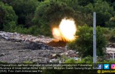 Para Terduga Teroris Harus Ditanya Asal Bahan Membuat Bom - JPNN.com