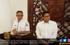 Sandiaga Kecewa Anies Baswedan Dibiarkan Sendiri - JPNN.com