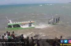 Waspada ! Veronica Terjang Samudera Indonesia dan Laut Jawa - JPNN.com