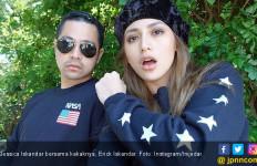 Richard Kyle Diduga Terlibat Video Masturbasi, Begini Respons Kakak Jessica Iskandar - JPNN.com