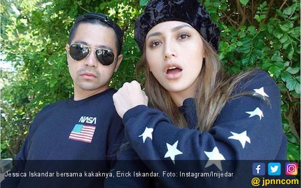 Kakak Dituduh Menipu, Jessica Iskandar Bilang Begini - JPNN.com