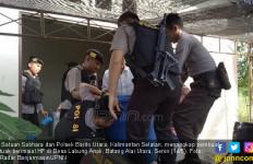 Dapat Informasi dari Warga, Polisi Langsung Gerebek Bidikan - JPNN.com