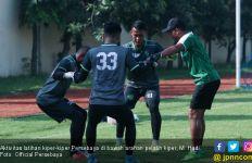 Hasil Evaluasi Kiper Persebaya di Piala Menpora dari Tim Pelatih - JPNN.com