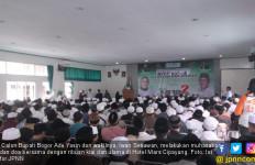 Muhasabah Pancakarsa Demi Kemenangan Ade Yasin - Iwan - JPNN.com