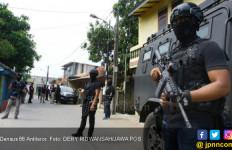 Raut Wajah Aisyah Putri Berubah saat Ditanya Kapolrestabes - JPNN.com
