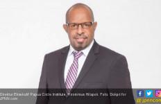 Erick Thohir Tunjuk Claus Wamafma Jadi Direktur Freeport, Begini Komentar Direktur Papua Circle Institute - JPNN.com