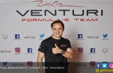 Felipe Massa Putuskan Pindah ke Formula E - JPNN.com