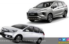 Mitsubishi Xpander jadi Raja, Honda Mobilio Tak Lagi Populer - JPNN.com