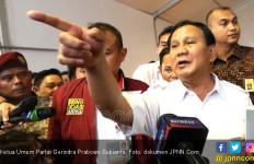 Buat Massa Aksi 22 Mei, Pak Prabowo Minta Kalian Akhiri Unjuk Rasa Malam Ini - JPNN.com