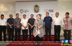 Ingin Asian Games Bebas dari Teror, Mbak Puan Gelar Rakor - JPNN.com