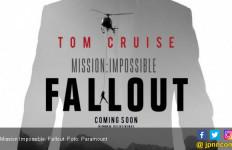Fallout Cetak Rekor Fantastis di Pekan Perdana - JPNN.com