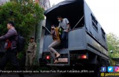 Polresta Palembang Gerebek 17 Pasangan Mesum di Rumah Kos - JPNN.com