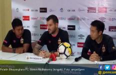 Bhayangkara FC Vs Persipura:Tim Tamu Kuat dan Berbahaya - JPNN.com