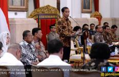 Menteri Jabatan Eksekutif, Harus Diisi Eksekutor - JPNN.com