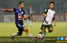 Lestussen Beber Kunci Kemenangan PS Tira atas PSIS Semarang - JPNN.com