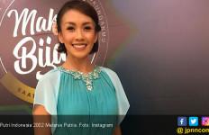 Musibah Silih Berganti, Melanie Putria Tetap Tegar karena Dua Hal Ini - JPNN.com