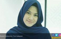 Ustaz Riza Muhammad Dicekal di Hong Kong, Alyssa Beri Komentar Begini - JPNN.com