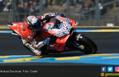 Hasil Latihan Bebas Pertama MotoGP Jepang 2018 - JPNN.com