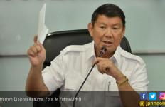 Adik Prabowo Kecewakan FPI dan HTI - JPNN.com