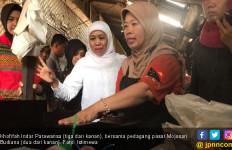 Optimistis Khofifah - Emil Bakal Menang Besar, Wouw! - JPNN.com