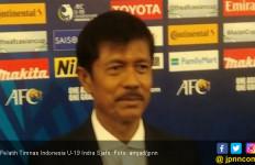 Indra Sjafri Meminta Maaf kepada Suporter Indonesia - JPNN.com