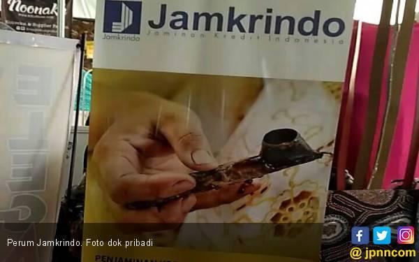 Lewat Kowajasa, Perum Jamkrindo Gandeng Pegadaian - JPNN.com