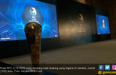 Indonesia Satu Grup dengan Tiga Tim Kuat di Piala AFC U-19 - JPNN.com