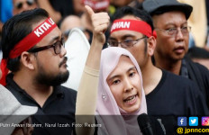 Putri Anwar Ibrahim Mendadak Lepas Jabatan Partai, Ada Apa? - JPNN.com