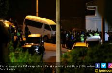 Ramadan Tiba, Polisi Geledah Rumah Mewah Najib Razak - JPNN.com