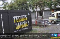 Pemerintah Minta Tokoh Agama Lawan Narasi Terorisme - JPNN.com