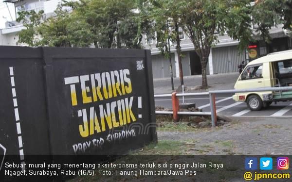 Kepala Daerah Punya Peran Penting Cegah Terorisme - JPNN.com