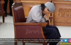 Profil dan Catatan Tindak Kejahatan Aman Abdurrahman - JPNN.com
