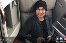 Gak Suka Punya Fan, Anji: Saya Tidak Butuh Kalian - JPNN.com