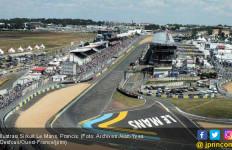Sah! Sirkuit Le Mans jadi Tuan Rumah MotoGP hingga 2026 - JPNN.com