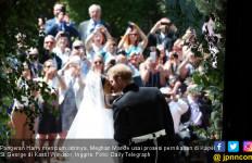 Sah, Pangeran Harry Jadi Suami Meghan Markle - JPNN.com