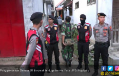 Satu Lagi Terduga Teroris Ditangkap, Lokasinya di Bantar Gebang - JPNN.com