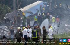 Pesawat Boeing Jatuh dekat Bandara, 100 Dipastikan Tewas - JPNN.com